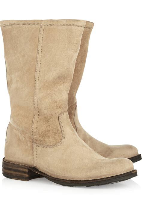 bakers boots fiorentini baker elgin eternity fabula brushed leather
