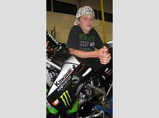 5 Minutes With... Adam Cianciarulo - Racer X Online Kawasaki 250f