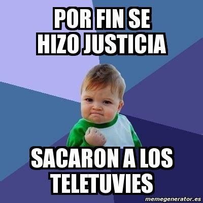imagenes de se hizo justicia meme bebe exitoso por fin se hizo justicia sacaron a los