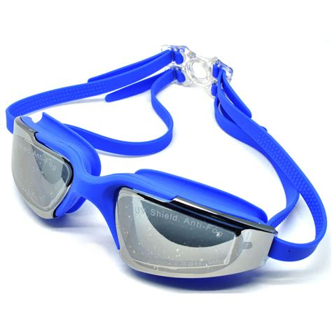 Kacamata Renang Ruihe Anti Fog T3010 1 kacamata renang anti fog uv protection rh5310 blue jakartanotebook