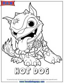 skylander coloring pages skylanders giants series1 coloring page h