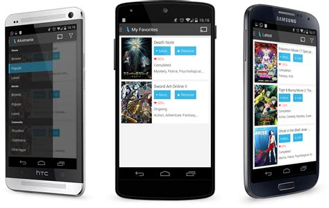 anime app android anime android anime mobile anime app drama android