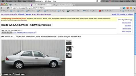 craigslist sacramento housing sacramento craigslist cars autos post