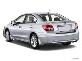 2013 Subaru Impreza Safety Rating 2013 Subaru Impreza Prices Reviews And Pictures U S