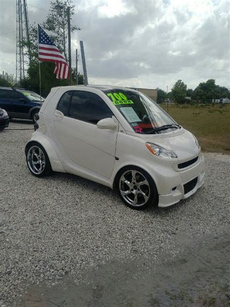 smart car pricing newb considering a moded 451 a pricing smart car forums