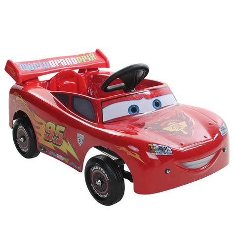 Kinder Auto Ab 5 Jahre by Tretauto Disney Cars Mini Kinderfahrzeug F 252 R Kinder Ab 2