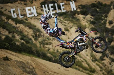motocross freestyle videos freestyle motocross glen helen raceway san bernardino