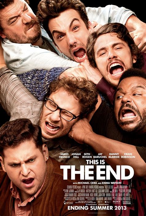 this is the this is the end dvd release date october 1 2013