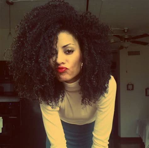 curly bangs on 3b hair type hairstyles 3b curly hair