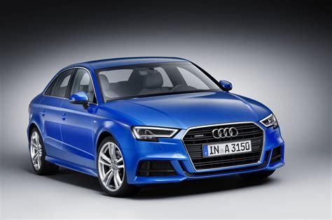 Audi Media Service by Audi A3 Sedan Audi Mediacenter