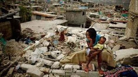 port au prince facts 10 interesting haiti earthquake facts my interesting facts