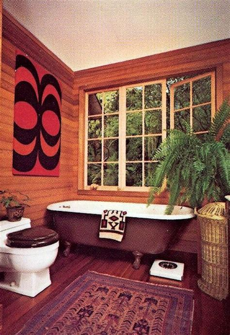 houseplants of the 1970s ferns and tongues flashbak