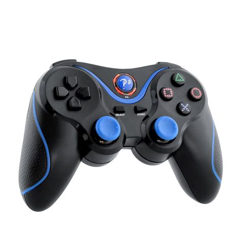 android ps3 controller wireless bluetooth remote joystick controller gamepad for ps3 playstation 3 pc computer