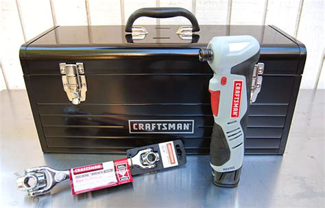 Tool Giveaway - crafts man tool