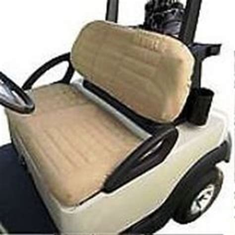 golf cart seat cover tutorial golf cart seat blanket pattern classic accessories