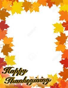 free thanksgiving borders best thanksgiving border 22976 clipartion com