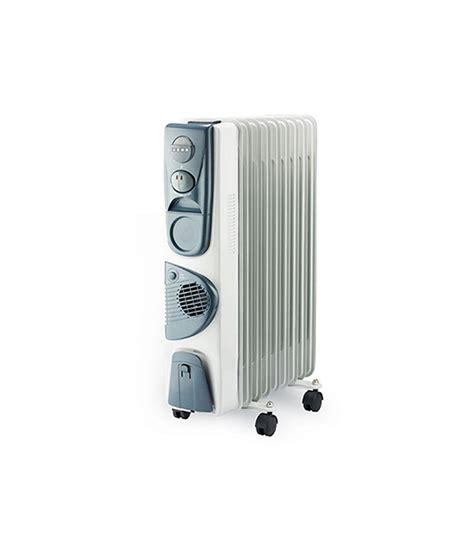 room heater radiator usha ofr 3211f ptc 11 fins radiator with fan room heater buy usha ofr 3211f ptc 11 fins