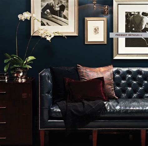 Living Room Decor Black Leather Sofa 25 Best Ideas About Black Leather Sofas On Pinterest Leather Living Room Brown Black