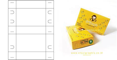 Jual Plastik Kemasan Nugget Harga Cetak Box Pisang Nugget Murah Harga Mulai Rp 1