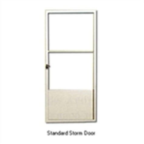 mobile home screen door aluminum doors