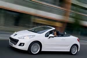 Peugeot 208 Sw For Sale Peugeot 208 Cabriolet Podr 237 A Llegar En 2015 Y Con Una