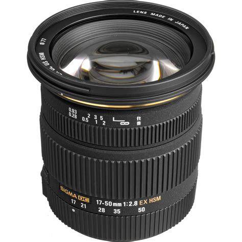 Sigma 50mm sigma 17 50mm f 2 8 ex dc hsm zoom lens for pentax dslrs