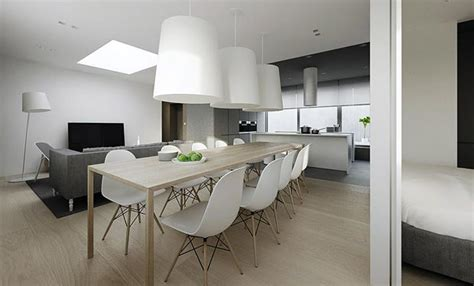 modern minimalist dining room spaces with pub style dining room sets modern minimalist flat interior design