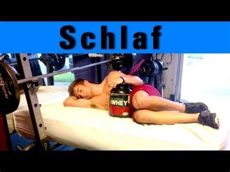 wieviel schlaf im schlaf muskeln aufbauen wie viel schlaf ist gesund