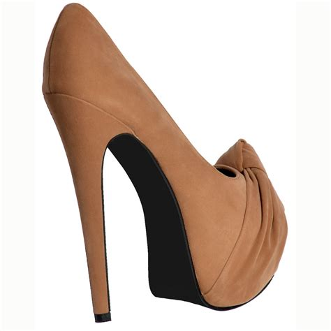 brown high heel shoes brown high heel shoes 28 images brown high heel zipper