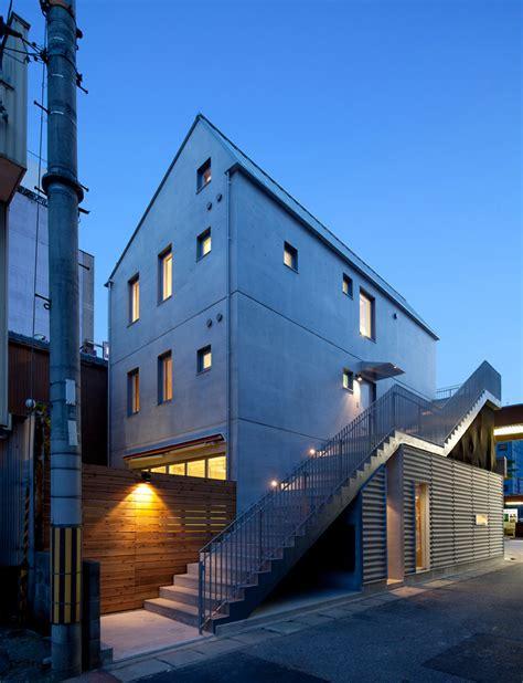 house tofu tofu architects h house