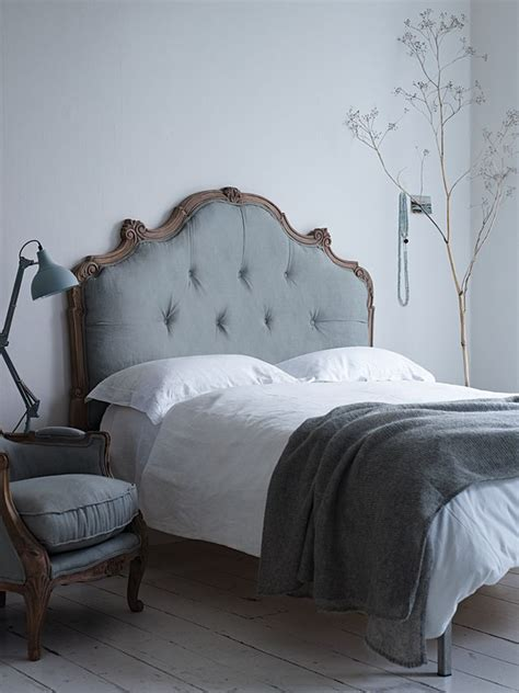 Linen Headboards by Best 25 Linen Headboard Ideas On Diy