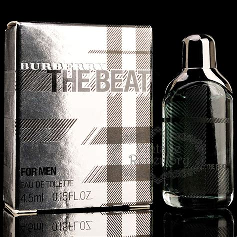 Parfum Original Bpom Burberry The Beat For Edt 100ml burberry the beat for eau de toilette mini cologne perfume parfum 0 15oz nib 3386460013680