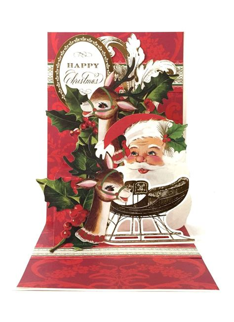 qvc christmas tree pop up 35 best griffin pop up cards images on griffin cards