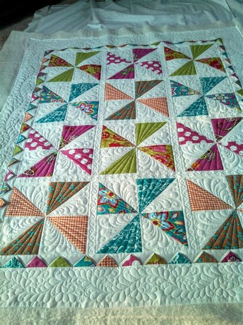 quilt ideas pinwheel quilting ideas