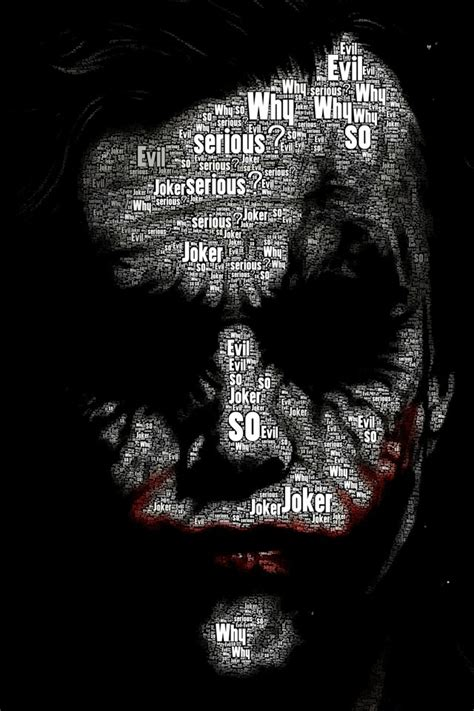 wallpaper keren joker joker iphone wallpaper wallpapersafari