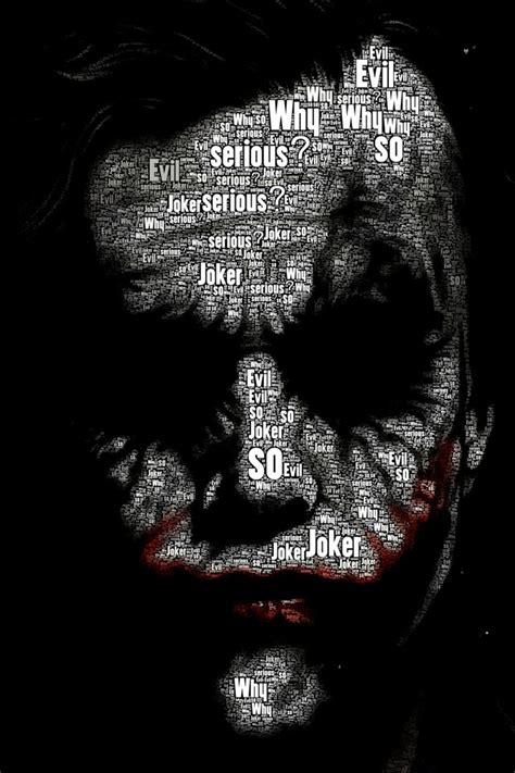 Joker iPhone Wallpaper   WallpaperSafari