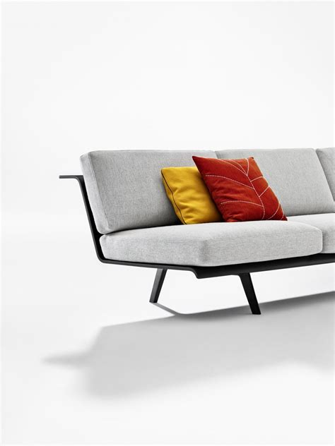 modular sofa system versatile modular sofa system zinta from arper
