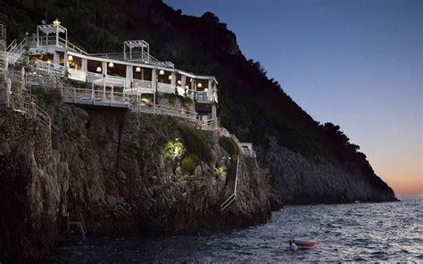 the cliff restaurant italy capri palace hotel spa capri neapolitan riviera