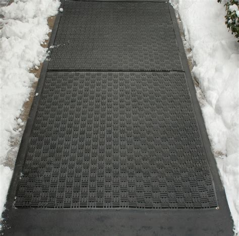 heated rugs revolutionary changes by martinson nicholls r mats make navigating inclined walks rs