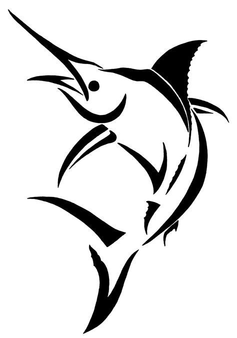 sailfish clipart clipart best