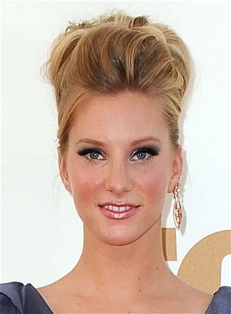 edgy sophisticated hairstyles heather morris beauty riot