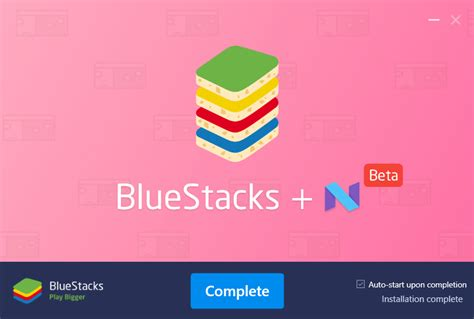 bluestacks marshmallow rooted download bluestacks n bluestacks with android nougat