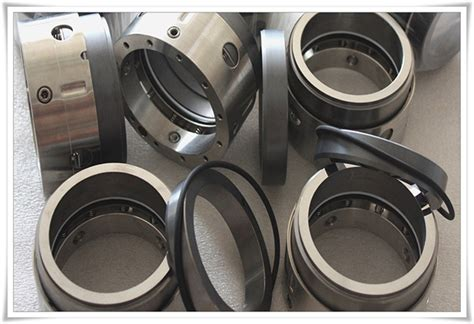 Mechanical Seal As R8 1 component seals asinoseal is a mechanical seal