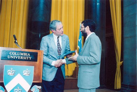 george anthan journalist and two time pulitzer prize barry bearak of the new york times the pulitzer prizes