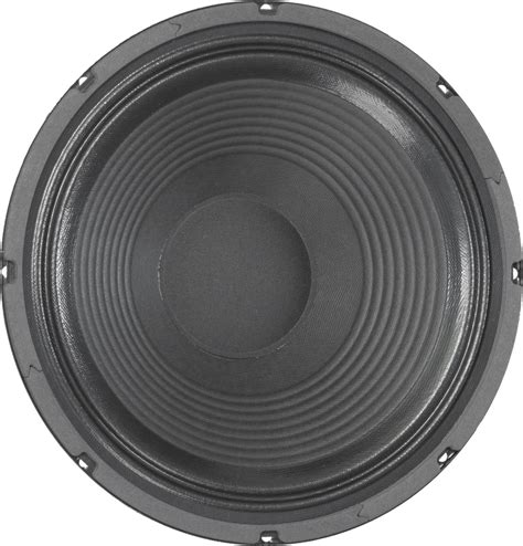 Speaker Eminence 12 speaker eminence 174 12 quot legend 1218 150 watts antique electronic supply
