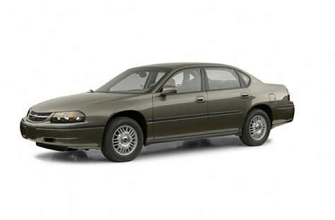 2002 chevrolet impala 2002 chevrolet impala overview cars
