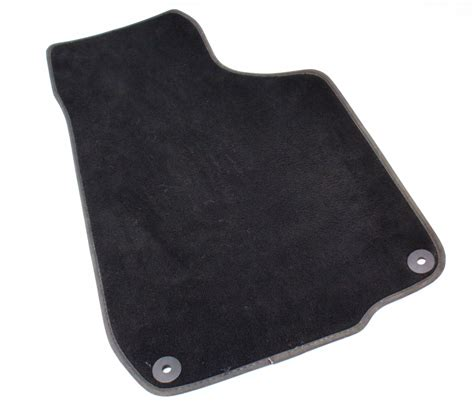 2001 Vw Jetta Floor Mats by Passenger Front Floor Mat 99 05 Vw Jetta Golf Gti Mk4 Black Carpet Genuine Carparts4sale Inc
