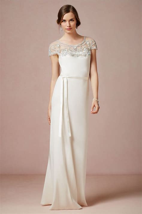 Wedding Dress Anthropologie by Anthropologie Bridal Le Lapin