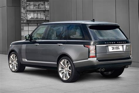 rover s land rover range rover svautobiography uncrate