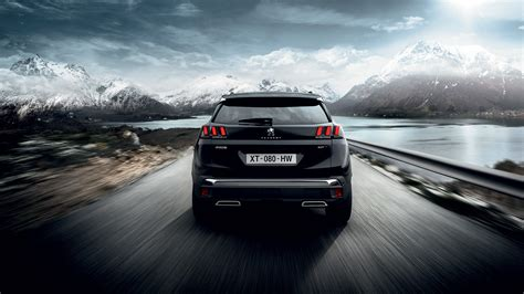 peugeot drive peugeot 3008 suv showroom gt test drive today